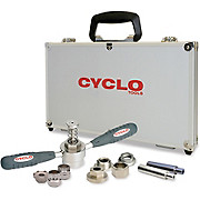 Cyclo Bottom Bracket Removal Tool Set