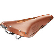 Brooks England B17 Carved Saddle