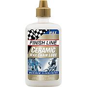 Finish Line Ceramic Wax Bike Lubricant