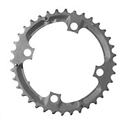 Shimano Deore FCM532 9 Speed Triple Chainrings