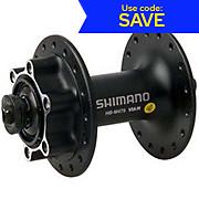 Shimano Disc Hub Front M475