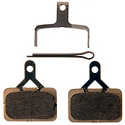 Shimano E01S Metal Disc Brake Pads