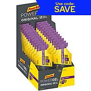 PowerBar PowerGels 41g x 24 HIGH5 Energy Gels Plus Caffeine 38g x 20 Science In Sport Go Electrolyte Sports Fuel 1.6kg