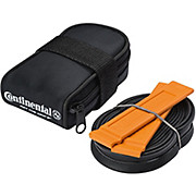 Continental Tube Bag with Tube And Tyre Levers