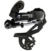 SRAM X3 7-8 Speed Rear Derailleur