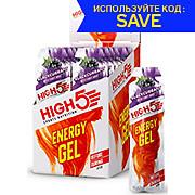 HIGH5 Energy Gels 20x40G