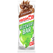 HIGH5 Recovery Bars 50g x 25