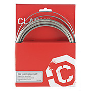 Clarks Pre-Lube Universal Brake Kit