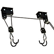 Gear Up Up-And-Away Hoist System