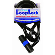 Oxford Loop Lock Heavy Duty Laminated Padlock