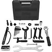 LifeLine X-Tools Bike Tool Kit - 37 Piece
