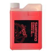 Shimano Mineral Oil - 1 Litre