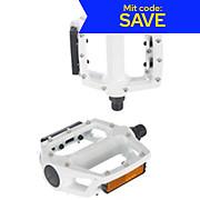Wellgo V8 Copy Flat Pedals