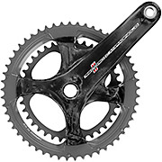 Campagnolo Record Carbon Double 11sp Chainset