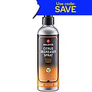 Weldtite DirtWash Citrus Degreaser Chain Cleaner