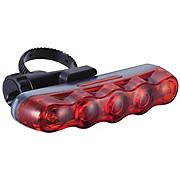 Cateye TL-LD610 5 LED Rear Bike Light