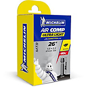 Michelin C4 AirComp Ultralight MTB Bike Tube