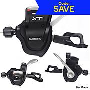 Shimano XT M780 10-Speed Trigger Shifter