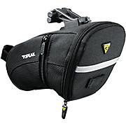Topeak Aero Wedge QuickClip Bike Saddle Bag