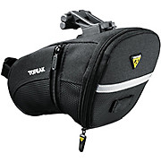 Topeak Aero Wedge QuickClip Bike Saddle Bag