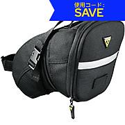 Topeak Aero Wedge Buckle Saddle Bag
