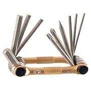 crankbrothers Multi Mini Tool 10