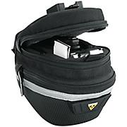 Topeak Survival Tool Wedge II Saddle Bag