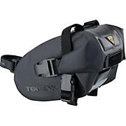 Topeak DryBag Wedge W-strap Saddle Bag