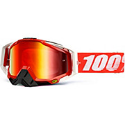 100 Racecraft Goggle - Mirror