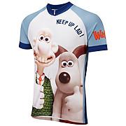 Foska Wallace & Gromit Road Cycling Jersey 2017