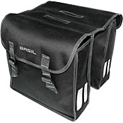Basil Mara Double Pannier Bag