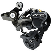 Shimano Zee M640 Shadow+ 10-Speed Rear Mech