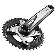 Shimano SLX M675 10 Speed Double Chainset