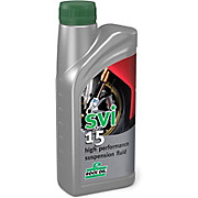 Rock Oil SVI Suspension Fluid
