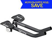 Deda Elementi Parabolica Alloy Clip-On Aerobars