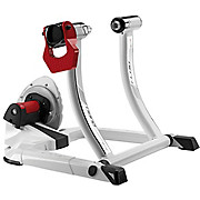 Elite Qubo Power Fluid ElastoGel Turbo Trainer