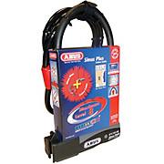 Abus Sinus Plus 230 USH D-Lock & Cable Set