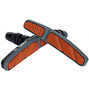 Clarks 72mm Anti-Lock Anodised V Brake Pads