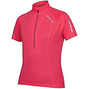Endura Womens Xtract Short Sleeve Jersey 2017