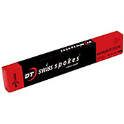 DT Swiss Competition DB Black Spokes - 18 Pack