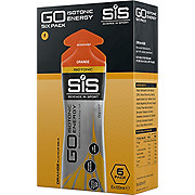 Science In Sport Go Isotonic Energy Gels 60ml x 6
