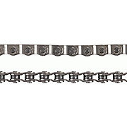 Stolen Balland Half Link Chain