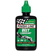 Finish Line Cross Country Wet Lube - 60ml