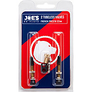 Joes No Flats Tubeless Presta Valve Kit
