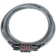 Kryptonite Combination Cable Bike Lock