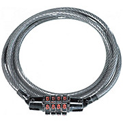 Kryptonite Combination Cable Bike Lock
