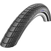 Schwalbe Schwalbe Big Apple City Tyre - RaceGuard