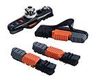 LifeLine R470TC Brake Shoe and Pad Set