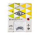 Transfil Anti-Fray Inner Cable End Caps 10pk