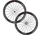 Fulcrum SPEED 55C C17 Carbon Road Wheelset 2020